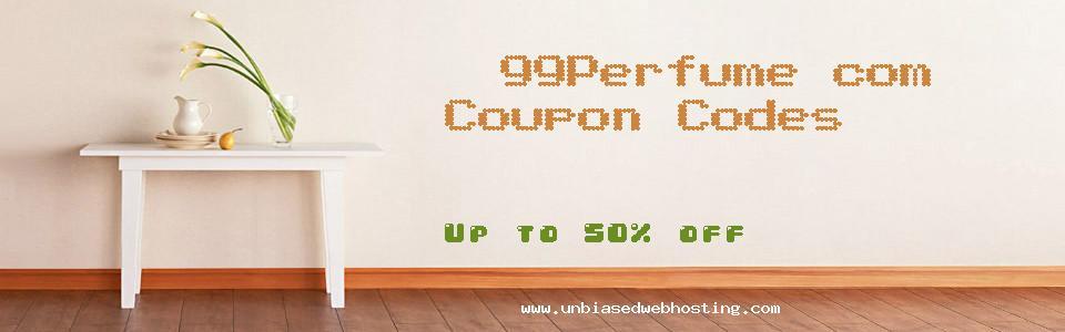99Perfume.com coupons