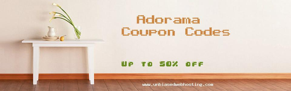 Adorama coupons