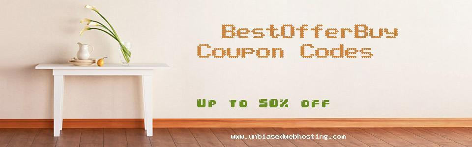 BestOfferBuy coupons