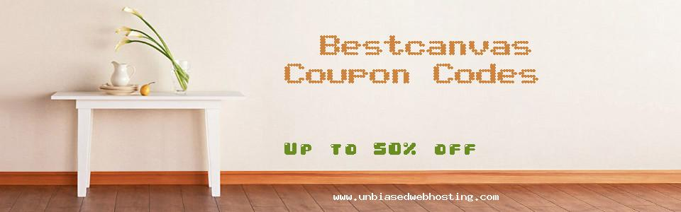 Bestcanvas - US coupons