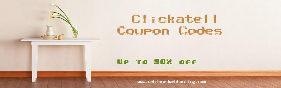 Clickatell coupons