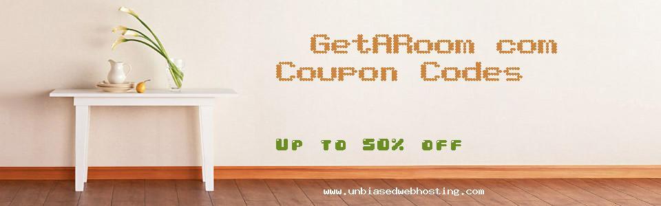 GetARoom.com coupons