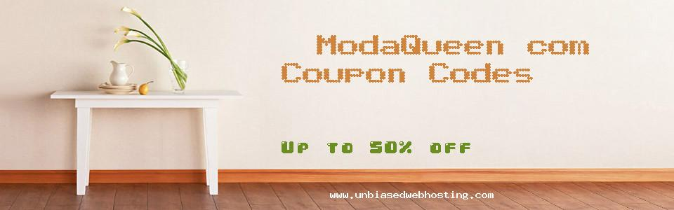 ModaQueen.com coupons