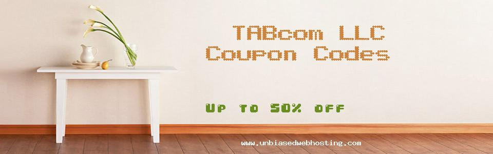 TABcom LLC - Pets coupons