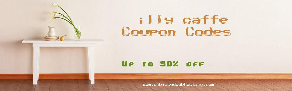 illy caffe coupons
