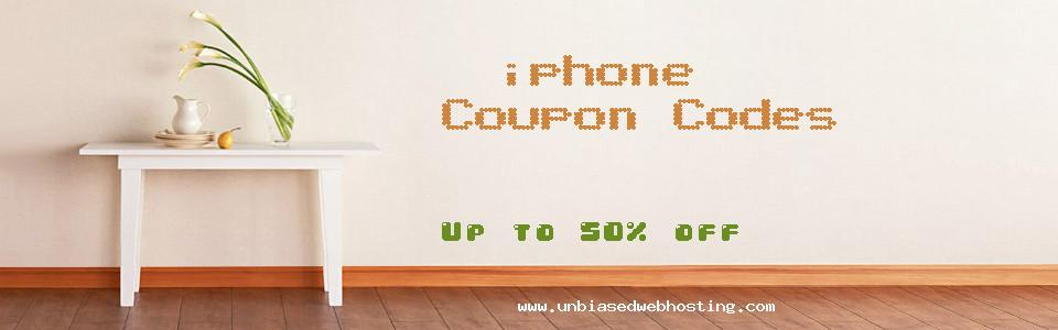 iphone coupons